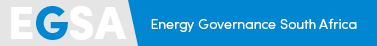 Energy Governance Initiative, South Africa